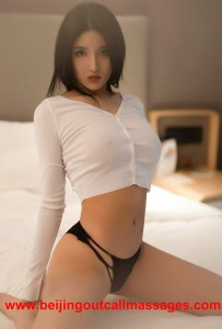 Shelly - Beijing Escort