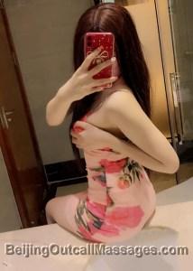 Beijing Escort Girl - Amelia