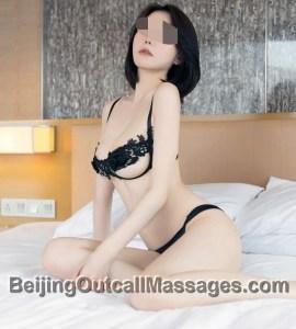Beijing Model Escort - Silvie