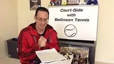 S. 2 1/2, Ep. 24 – Court-Side with Beilinson Tennis – Twas the Night Before Wimbledon