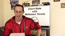 S. 2 1/2, Ep. 36 – Court-Side with Beilinson Tennis – Laver Cup Greatness!!