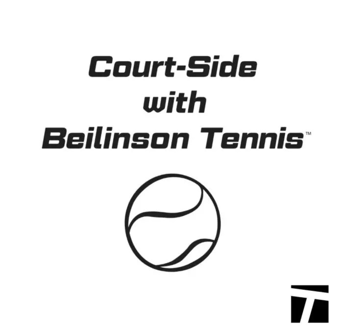 S.3 1/2, Ep. 10 – Court-Side with Beilinson Tennis – UTR All-Access, Paying the Pros, NCAA Ruling and More!!