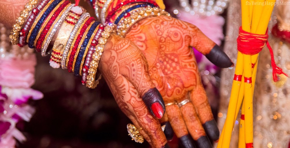 Why I stopped fasting on Karvachauth