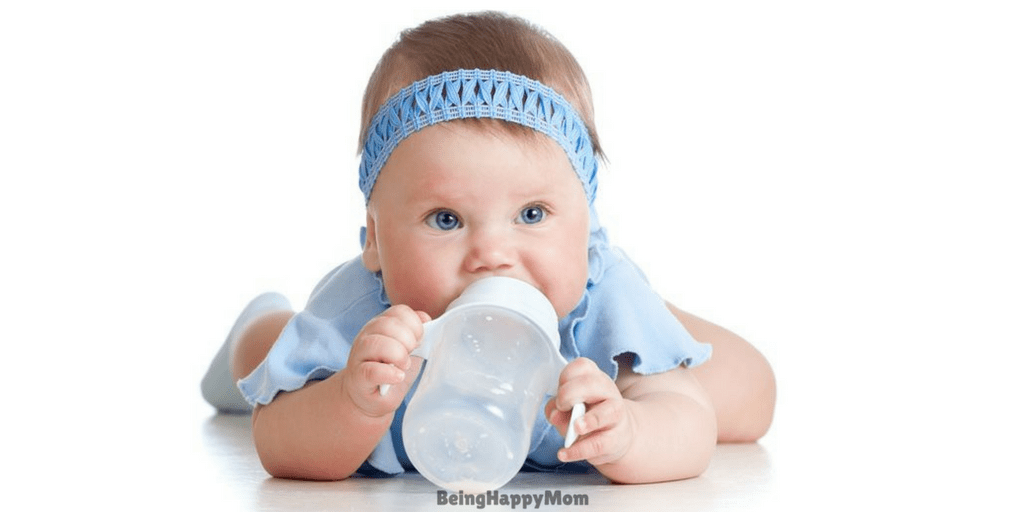 23 Best & Proven Home Remedies For Constipation In Babies and Kids
