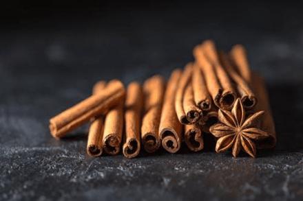 Cinnamon as remedy for Sinus