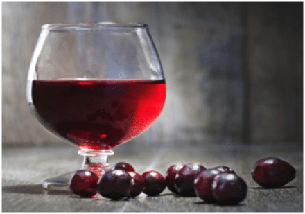 cranberry for urine infection