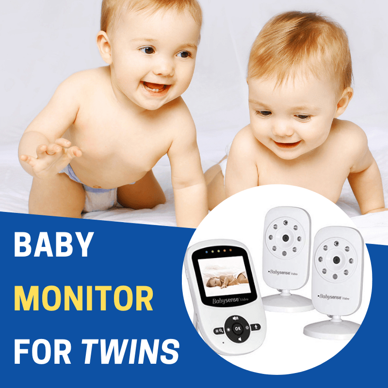 11 Best Baby Monitor for Twins in 2019