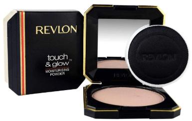 Revlon Touch and Glow Moisturising Powder