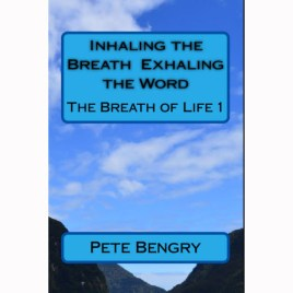 Inhaling The Breath Exhaling The Word