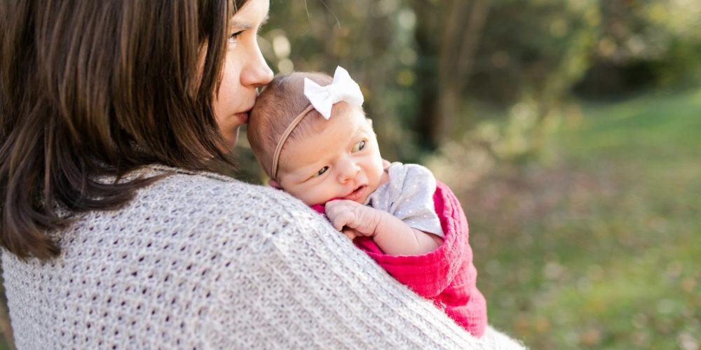 Breastfeeding, Round Two