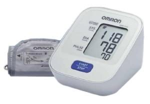 omron 7120 blood pressure monitor