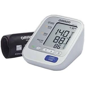Omron 7132 blood pressure monitor