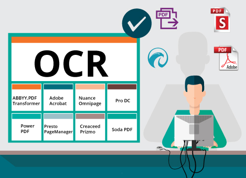 What is Online OCR Tools – How It work