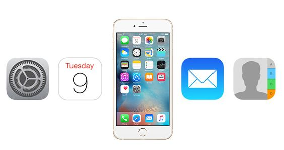 How to Backup Files in iPhone – Without iTunes