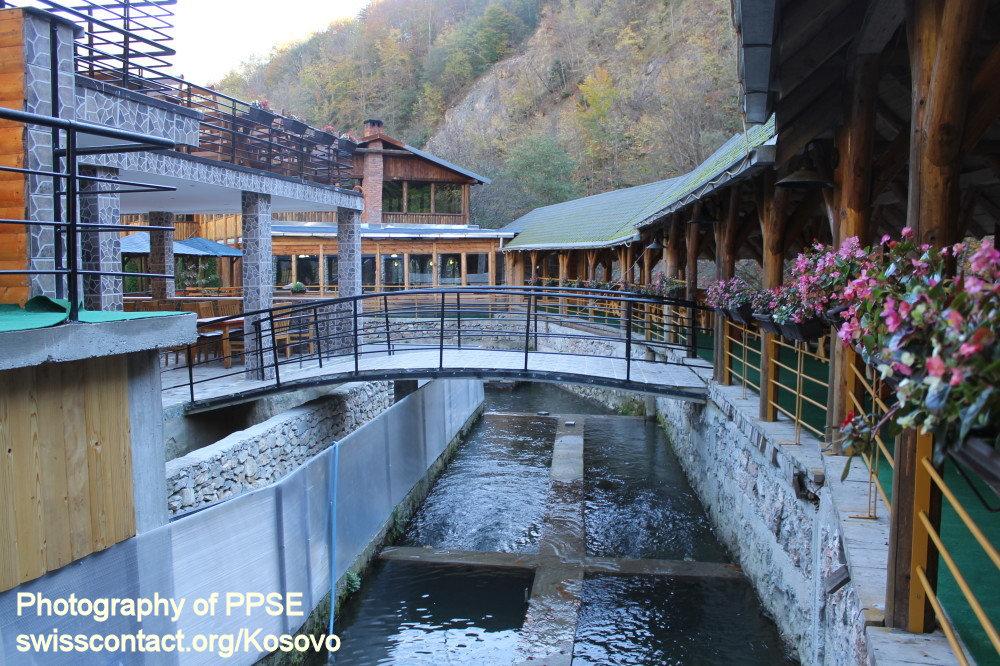 Village Restaurant Menu