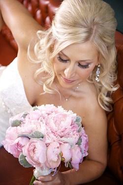 Bridal Hair Amp Makeup Be Inspired Salon
