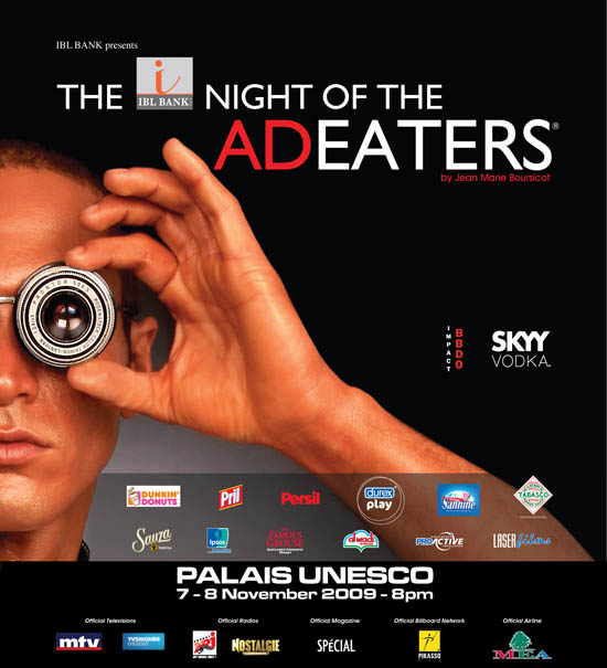 The Night of Adeaters