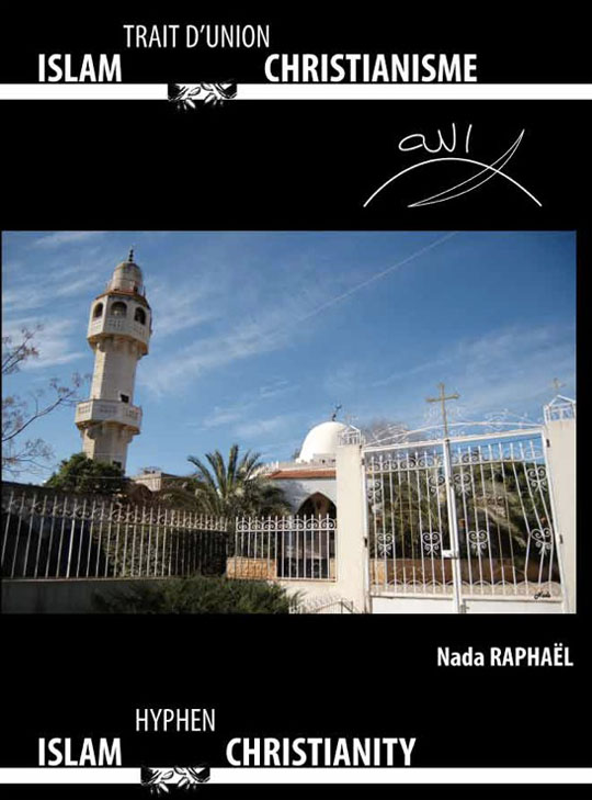 nada raphael islam christianisme