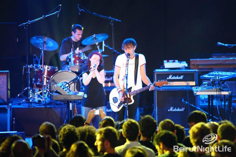 Beirut Rock Festival Day02