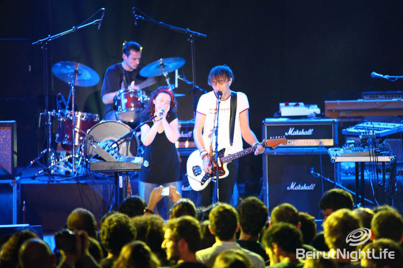 Beirut Rock Festival Day02