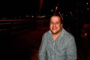 Johnny Rizk Interview for BeirutNightLife.com