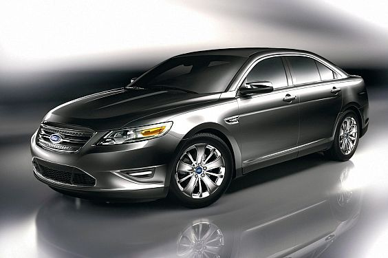 Ford Taurus 2010: A Revolution in the Motor Scene