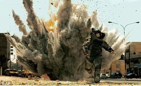 'Avatar' stuck in 'The Hurt Locker'- Results of 82nd Academy Awards