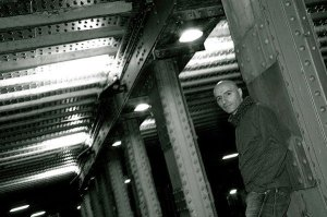 """Exclusive BeirutNightLife: Laszlo Jones """"Born in Beirut, and glad to be back!"""""""