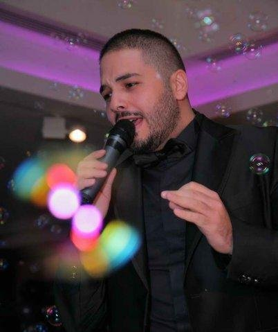 Lebanese Pop Star Rami Ayyash to release new album in May