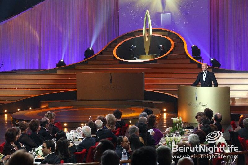 Takreem Awards at Casino Du Liban