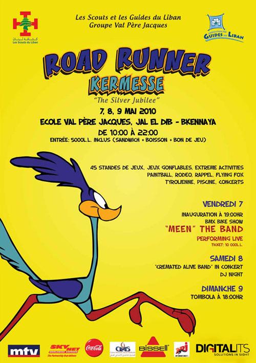 Road Runner Kermesse