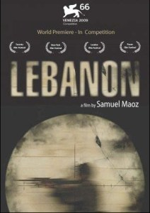 Lebanon- A Movie in a Tank