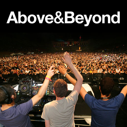 Above & Beyond TV 17 – Australia!