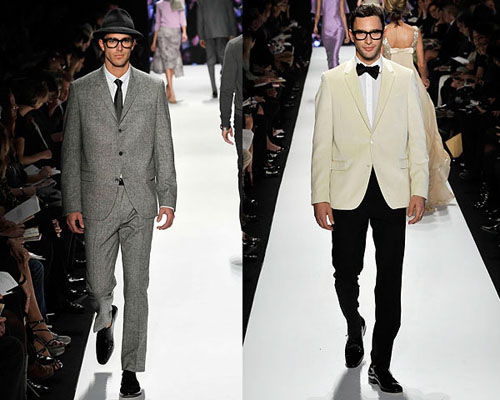 Classic Suits – Latest Trends