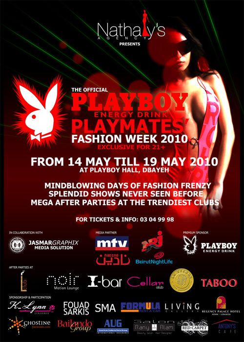 Playboy Playmates at L-Club