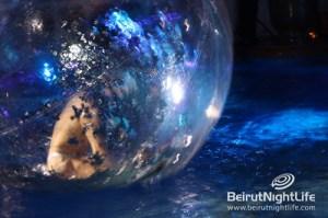 Amethyste- Phoenicia Beirut