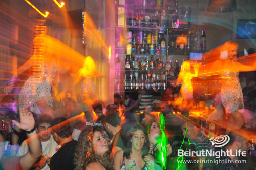 Wild Gogo Night At Centro 360- Batroun