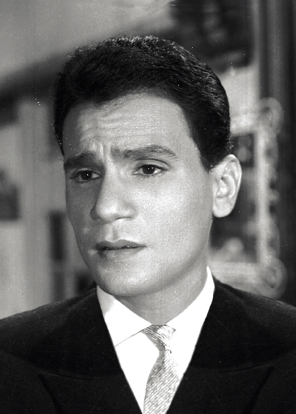 Beiteddine Festival 2010-Tribute to Abdel Halim Hafez