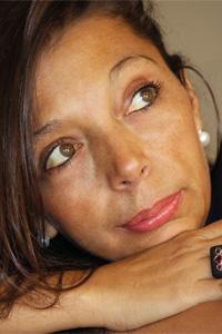 Randa Ghossoub Accompanied by Cyrus Chestnut- Zouk Mikael International Festival 2010