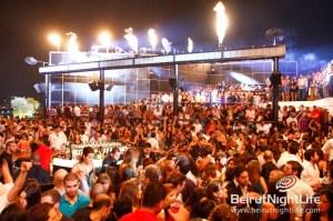 SKYBAR 2010 Grand Opening