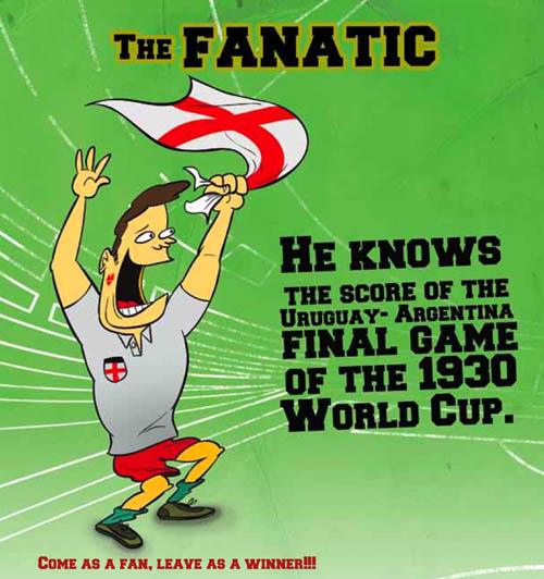Come as a fan, leave as a winner!!!