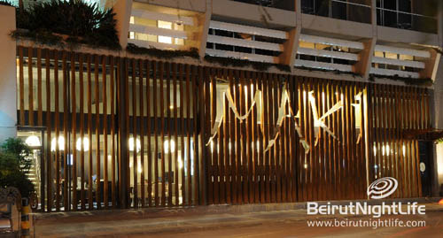Maki: Beirut's Newest Sushi Place