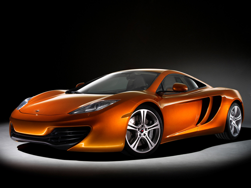 McLaren Automotive announces its first Middle East dealers