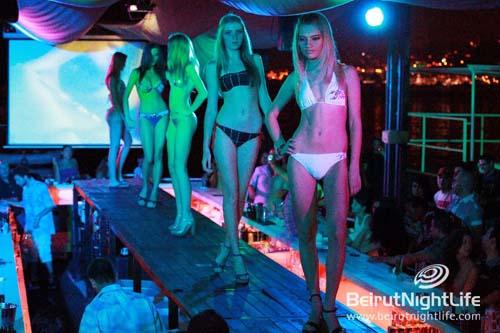 Vagues Bikini's!