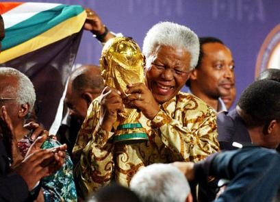FIFA World Cup 2010: A New 'Soccer' Order
