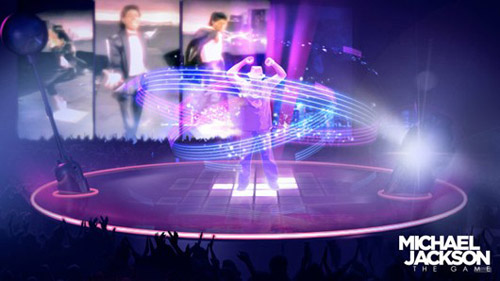Michael Jackson game 'The Experience' coming November