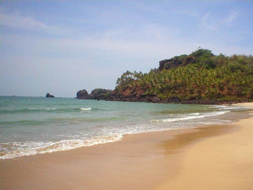 Around the World: Goa, India