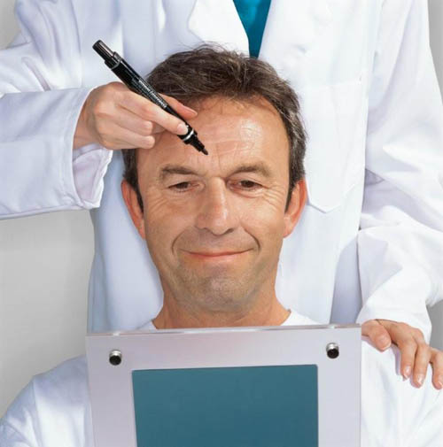 Men and Plastic Surgery