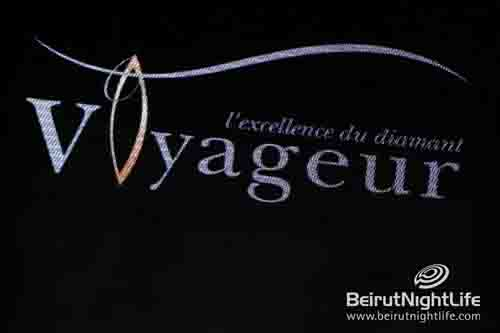 Beirut Jewelry Week 2010: Voyageur Jewelry Fashion Show