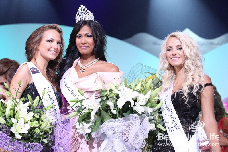 Miss World Next Top Model 2010: Beirut, the Beauty Capital of the World